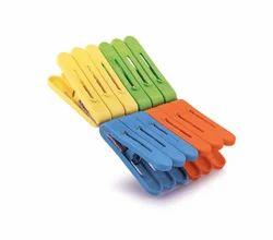 Spark Plastic Cloth Pegs (12pcs)