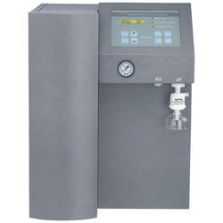 PVC Lab Water Purification System, For Laboratory, Water Storage Capacity: 1000 L