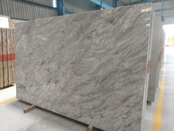 Thunduer White Granite