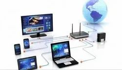 Network Services And Solutions