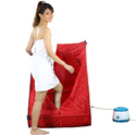 Kawachi Portable Steam Sauna Bath Panchkarma Swedan Machine for Health and Beauty Spa at Home