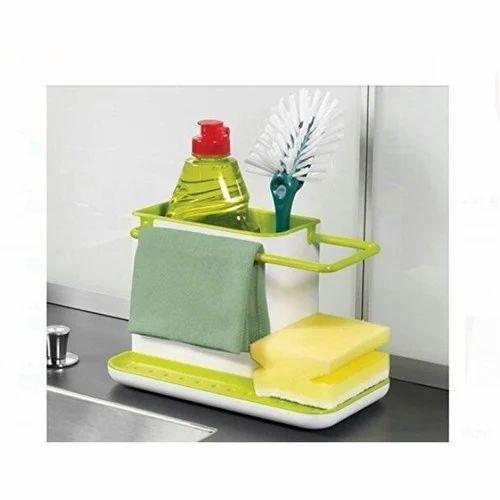 green kitchen sink organizer rack - Kitchen Sink Organizer