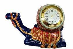 Metal Ball Watch Camel