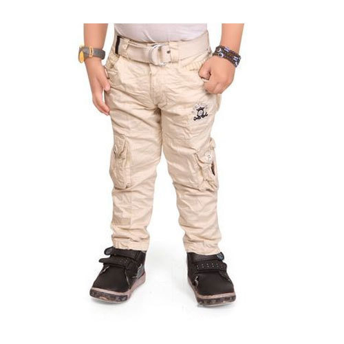 c1a424416 Cotton Boys Cargo Pant, Rs 550 /piece, Bucks B | ID: 15306041297