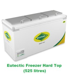 Western Eutectic Hard Top Freezer -525 Liters