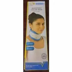 Adjustable Collar Rigid