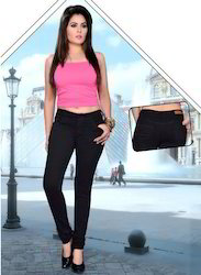 Regular Ladies Jeans and Jeggings