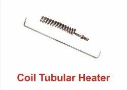 Coil Tubular Heater