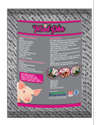 Swine Feed Toxin Binder (Toxid Plus)