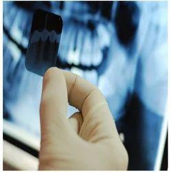 Dental Checkup And X-Ray Service
