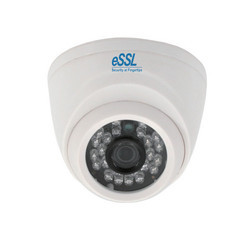 FHD Ray Series HD CCTV Dome Camera