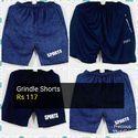 Classic Sports Shorts