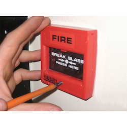 Installation Service for Fire Alarm