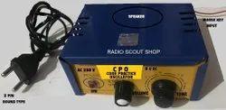Code Practice Oscillator CPO