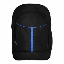 Polyester Fancy Boys School Bag, Capacity: 32 Liters