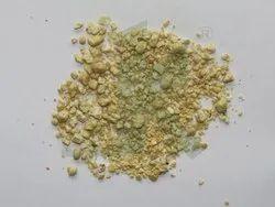 Organic Soya Glycine Max Soya Glycine Max