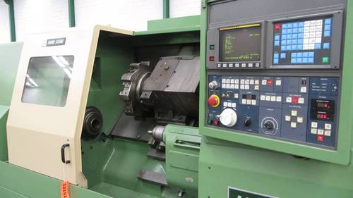 Cnc Machine For Sale >> Used Cnc Machines