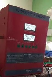 Tyre Inflator Automatic