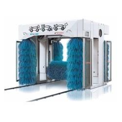 Manmachine M'NEX28 Automatic Car Wash