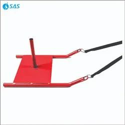 SAS Metal Weight Sled