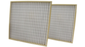 Corrugated Synthetic Filters
