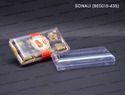 Mahalaxmi Transparent Sweets Packaging Box