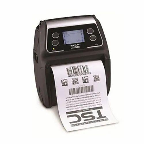 TSC Alpha 4L Printer