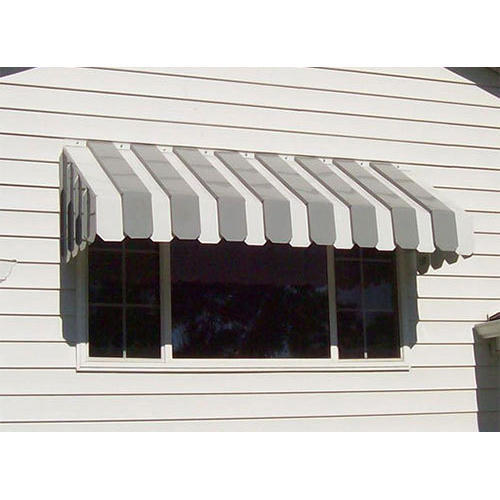 Aluminum Window Awnings, Aluminium Awning, एल्यूमीनियम ...
