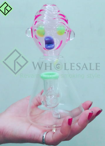 R3 Alien Limited Edition Bong