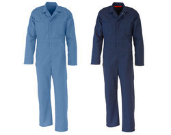 Cotton Coverall Uniforms