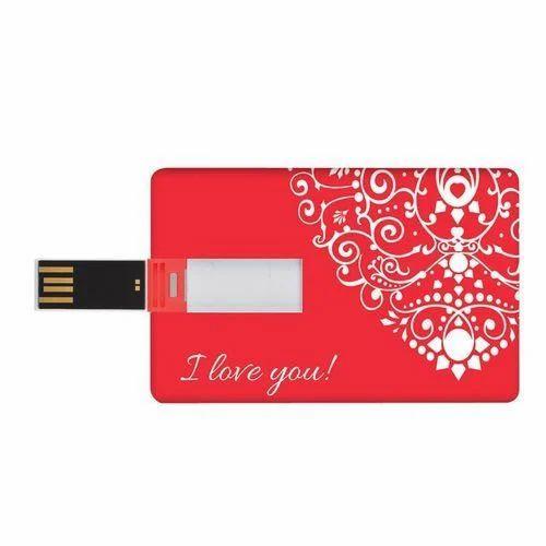 SanDisk Metal Card Pendrive, Memory Size: 16 GB