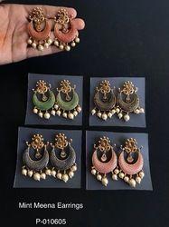 Trendy Mint Meena Collection