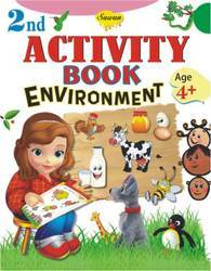 2nd Activity Environment Book