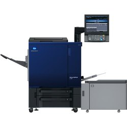Konica Minolta AccurioPress C3070P Color Production Printer