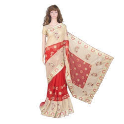 Printed Jhalak Wedding Saree