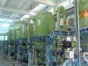 10000 LPH RO Plants