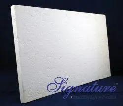 Ceramic Fiber Fireproof Insulation Board