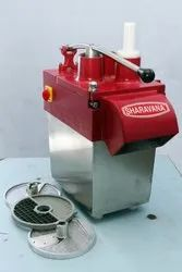 150 Kilograms Capacity Commercial Vegetable Cutter