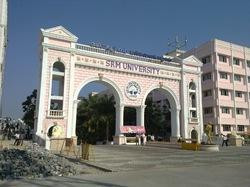 How To Get Direct Admission In SRM University