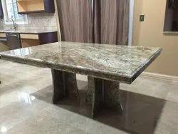 Granite Restaurant Table