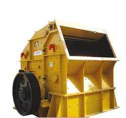 Hsi Impact Crusher