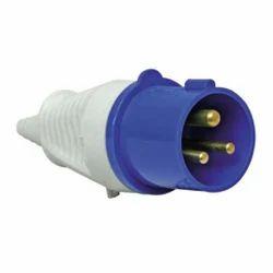 Sibass 32A 3 Pin Plug - IP44
