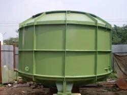 ABI Industries High Consistency Pulper Machine, Automation Grade: Semi-Automatic
