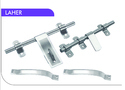 Laher Stainless Steel Door Kit