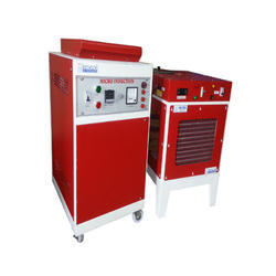 Induction Heating Melting Unit