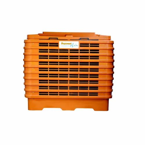 Plastic Evaporator Supremo Evaporative Air Cooler, Size: Medium, Capacity: 15 L