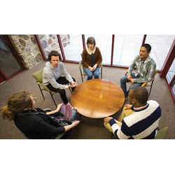 Student Round Table