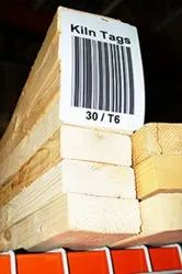 Label/Tag for Lumber & Wood Products