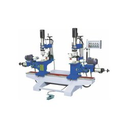 HVB-2-1500 Double End Horizontal and Vertical Boring Machine
