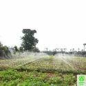 Irrigation Rain Pipe System